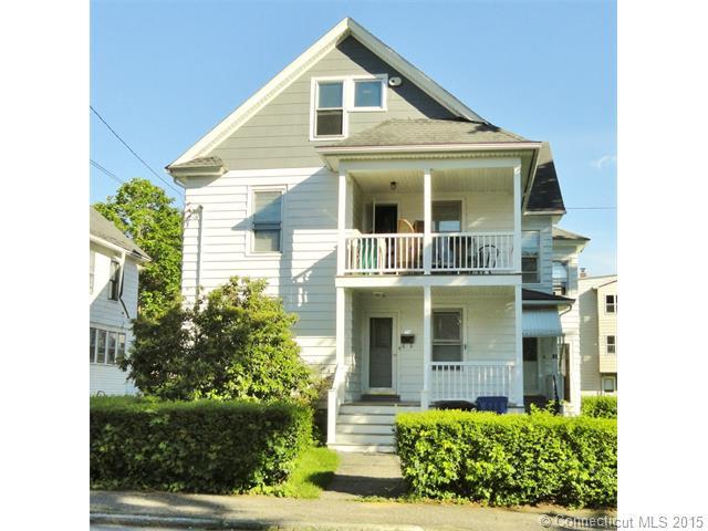 Rental Homes for Rent, ListingId:34042501, location: 79 Wolcott Ave Torrington 06790