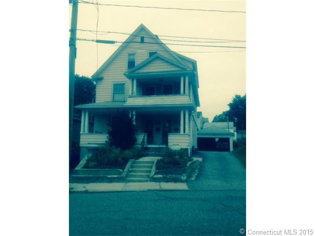 Rental Homes for Rent, ListingId:34190515, location: 163 E. Pearl St. Torrington 06790