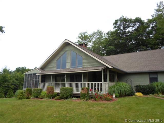 Rental Homes for Rent, ListingId:34190549, location: 222 West Pearl Rd Torrington 06790
