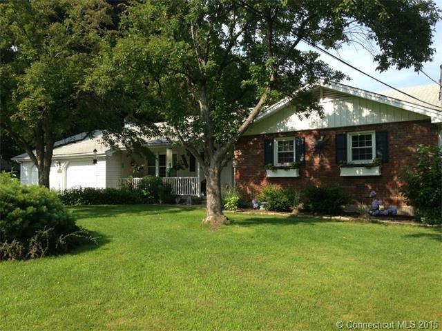 Real Estate for Sale, ListingId: 34353091, Thomaston,CT06787