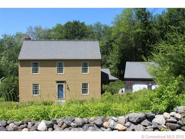 Real Estate for Sale, ListingId: 34237853, New Hartford,CT06057