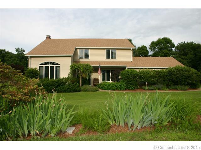 Real Estate for Sale, ListingId: 34246125, New Hartford,CT06057