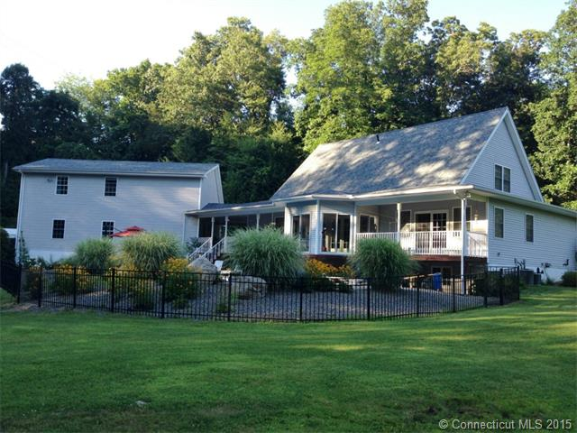 Real Estate for Sale, ListingId: 34279542, Thomaston,CT06787