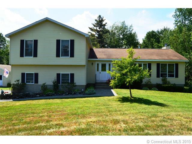 Real Estate for Sale, ListingId: 34289899, Goshen,CT06756
