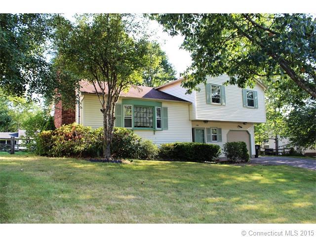 Rental Homes for Rent, ListingId:34443372, location: 148 Chamberlain Torrington 06790