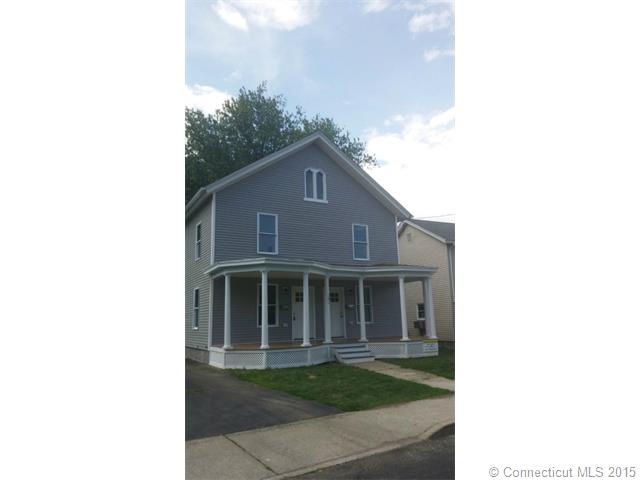 Rental Homes for Rent, ListingId:34479944, location: 191 Elm St Thomaston 06787