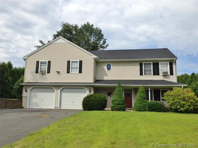 Real Estate for Sale, ListingId: 34541087, Thomaston,CT06787