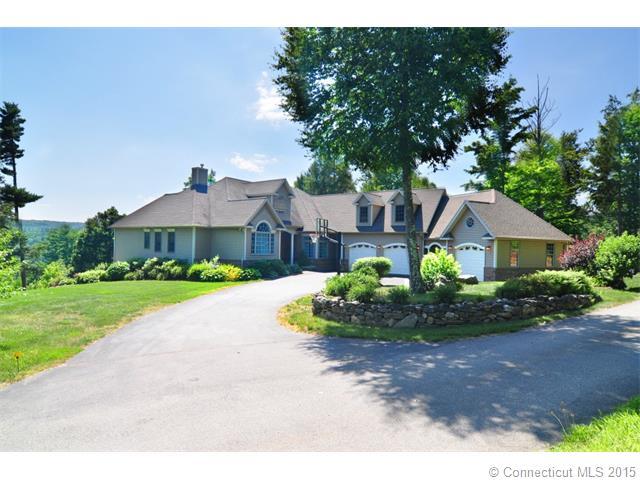 Real Estate for Sale, ListingId: 34552486, Barkhamsted,CT06063