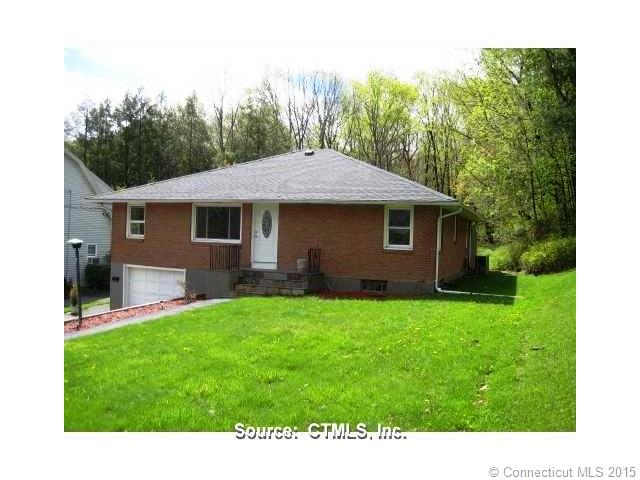 Rental Homes for Rent, ListingId:34595141, location: 207 Roosevelt Ave Torrington 06790