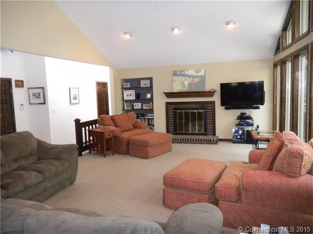 Real Estate for Sale, ListingId: 35575300, Goshen,CT06756