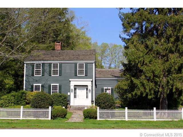 Rental Homes for Rent, ListingId:34663947, location: 495 Main St South Woodbury 06798