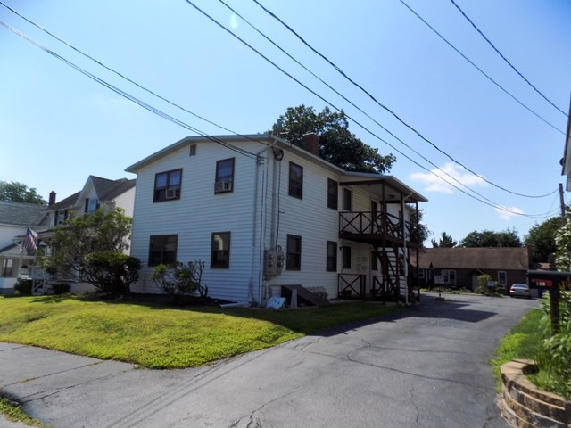 Rental Homes for Rent, ListingId:34730727, location: 104 Calhoun St Torrington 06790
