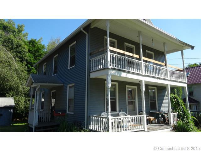 Rental Homes for Rent, ListingId:34832598, location: 160 Hoffman St Torrington 06790