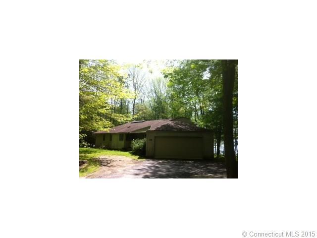 Real Estate for Sale, ListingId: 34916095, Goshen,CT06756