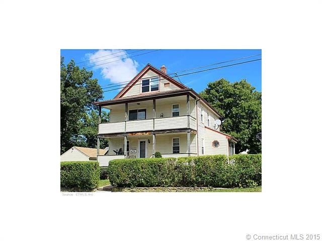 Rental Homes for Rent, ListingId:34800810, location: 65 View Street Torrington 06790