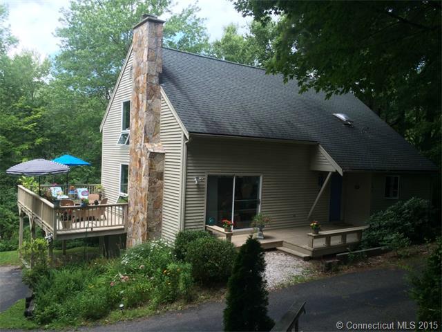 Real Estate for Sale, ListingId: 34811247, Goshen,CT06756
