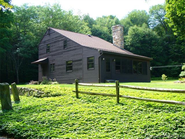 Real Estate for Sale, ListingId: 34883198, Goshen,CT06756