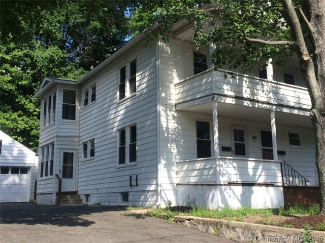 Rental Homes for Rent, ListingId:34883202, location: 323 Harwinton Ave Torrington 06790