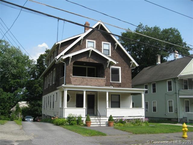Rental Homes for Rent, ListingId:35079746, location: 676 Prospect St Torrington 06790