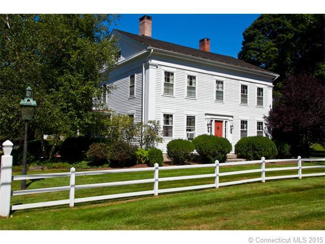 Real Estate for Sale, ListingId: 34944431, Woodbury,CT06798