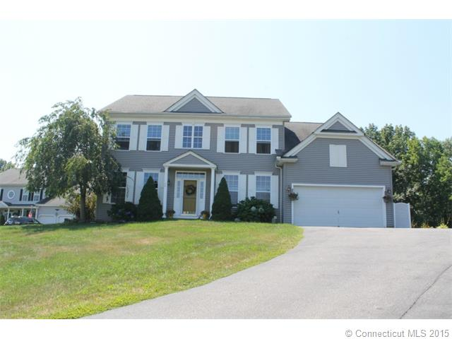 Real Estate for Sale, ListingId: 34926396, Torrington,CT06790