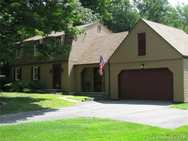 Real Estate for Sale, ListingId: 34940866, Barkhamsted,CT06063