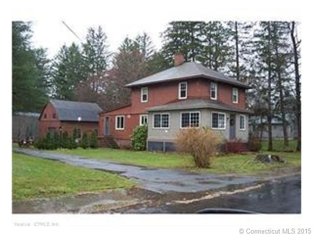 Photo of 17 Bragg Street  North Canaan  CT