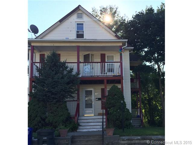 Rental Homes for Rent, ListingId:35035148, location: 140 Chestnut Street Torrington 06790