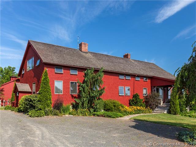Real Estate for Sale, ListingId: 35456663, Litchfield,CT06759