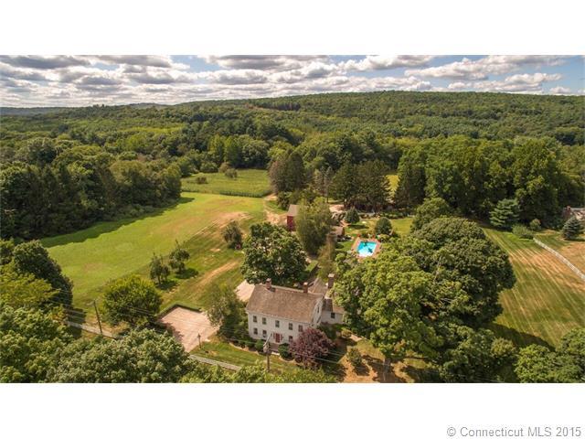 Real Estate for Sale, ListingId: 35138264, Woodbury,CT06798