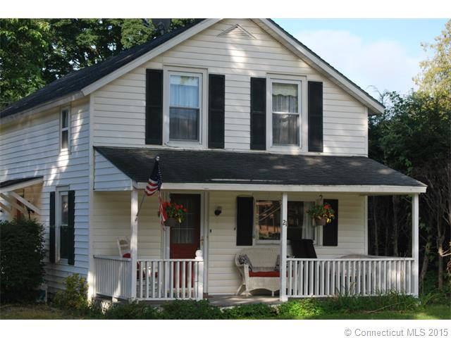Rental Homes for Rent, ListingId:35131541, location: 21 Church St Canaan 06018