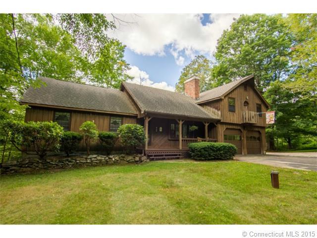 Real Estate for Sale, ListingId: 35144341, Barkhamsted,CT06063