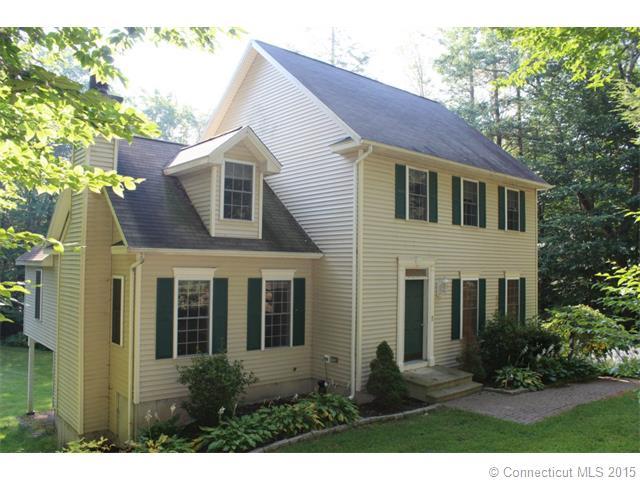Real Estate for Sale, ListingId: 35207574, Barkhamsted,CT06063