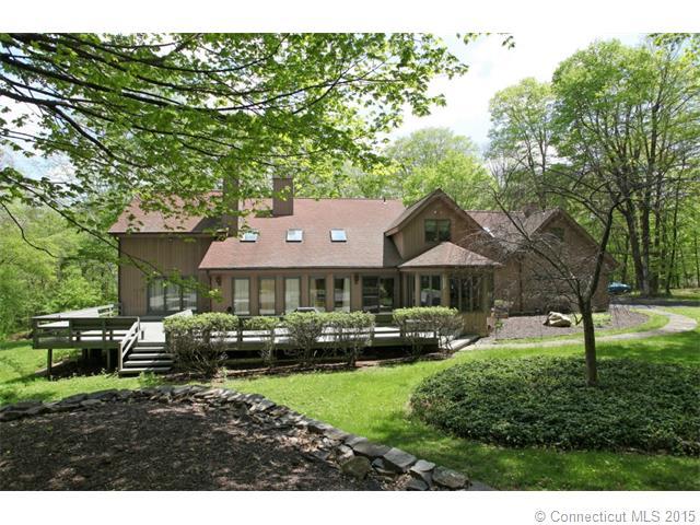 Real Estate for Sale, ListingId: 35207608, Sherman,CT06784