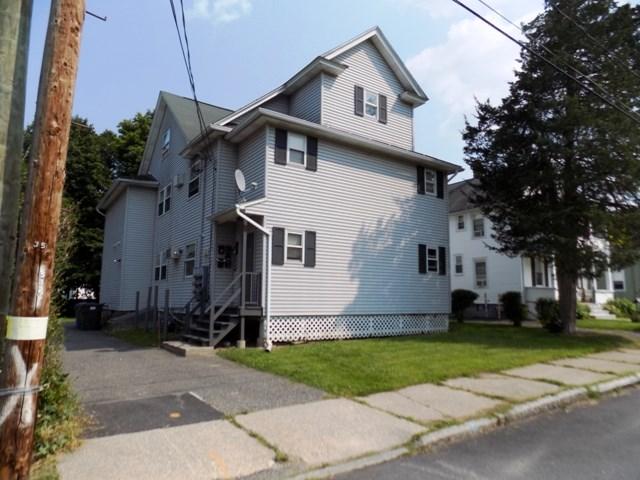 Rental Homes for Rent, ListingId:35254753, location: 21 Washington Ave. Unit 2 Torrington 06790