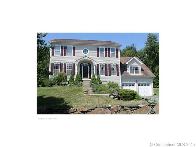 Rental Homes for Rent, ListingId:35250334, location: 66 Wysteria Ct Torrington 06790