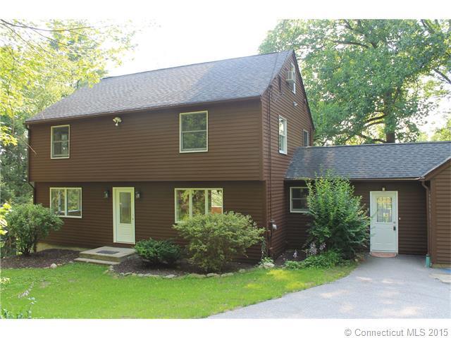 Real Estate for Sale, ListingId: 35363347, Barkhamsted,CT06063