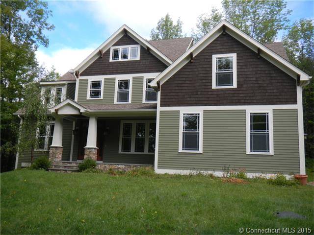 Real Estate for Sale, ListingId: 35456668, Goshen,CT06756