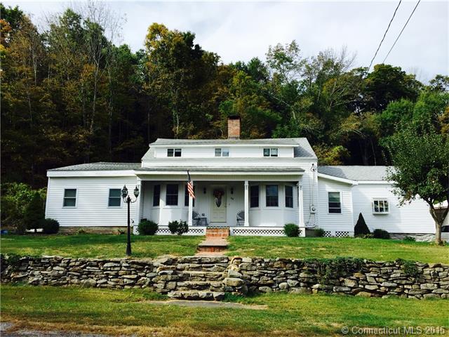 Real Estate for Sale, ListingId: 35622304, Thomaston,CT06787