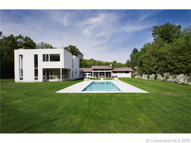 Real Estate for Sale, ListingId: 35472725, Sherman,CT06784