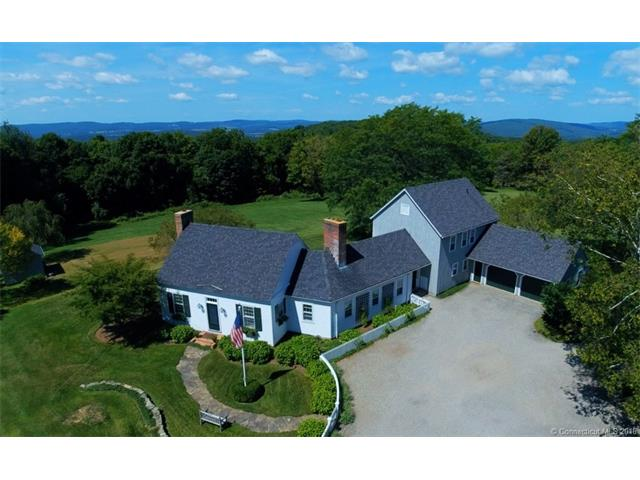 21 Fairchild Rd, Sharon, CT 06069