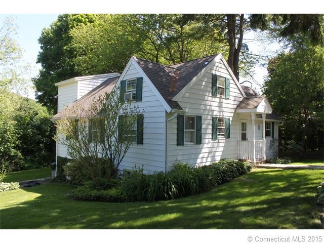 Rental Homes for Rent, ListingId:35519553, location: 41 Lakeshore North New Fairfield 06812
