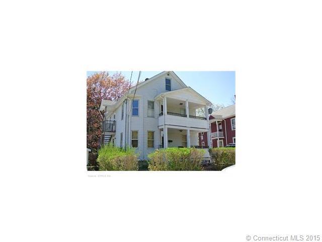Rental Homes for Rent, ListingId:35592751, location: 22-24 Donahue St. 2nd Fl Torrington 06790