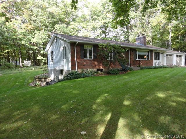 Real Estate for Sale, ListingId: 36950805, Barkhamsted,CT06063