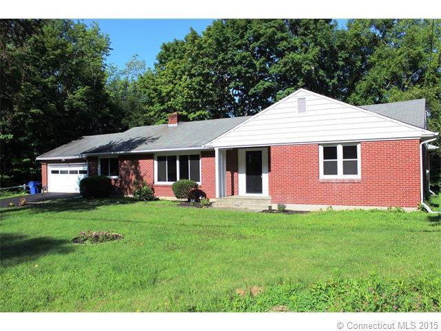 Rental Homes for Rent, ListingId:35678679, location: 105 Beverly Rd Torrington 06790