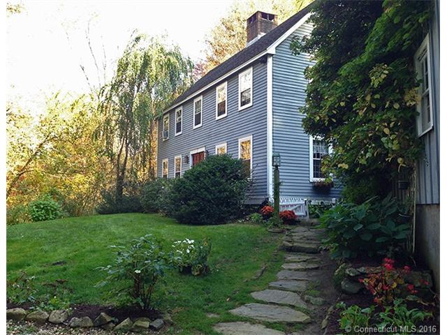 Photo of 96 Barnes Rd  Canaan  CT