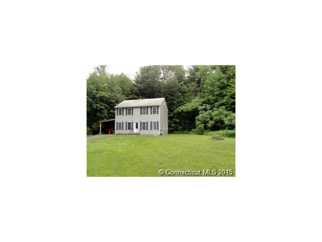 Real Estate for Sale, ListingId: 36950807, Winchester,CT06098