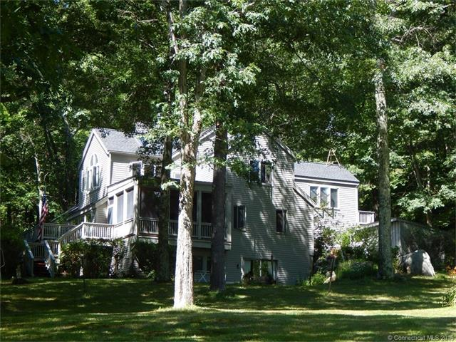 5 Keeler Rd, Sharon, CT 06069