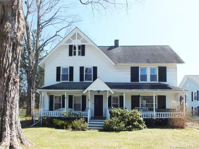 Photo of 30 Ethan Allen Street  Salisbury  CT
