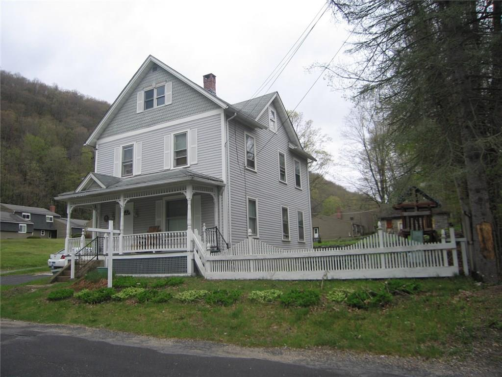 Photo of 12 Brook Street  Winchester  CT